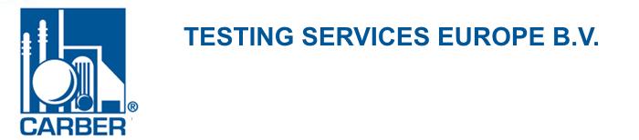 Carber Testing Services Europe B.V